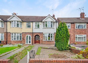 3 bed end terrace house for sale in Holyhead Road, Coundon, Coventry CV5
