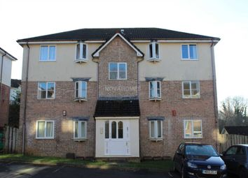 Thumbnail 2 bedroom flat to rent in Holne Chase, Widewell