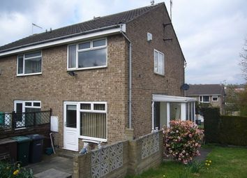 Thumbnail 2 bed detached house to rent in Nicholas Close, Lidget Green, Bradford