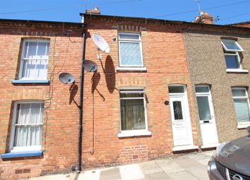Thumbnail 2 bed terraced house for sale in Lower Adelaide Street, Semilong, Northampton