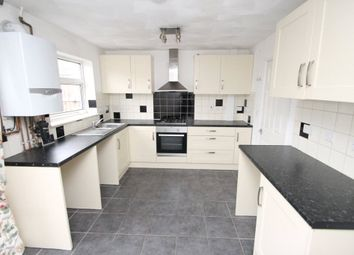 Thumbnail 3 bed terraced house for sale in Fulmar Road, Strood, Kent