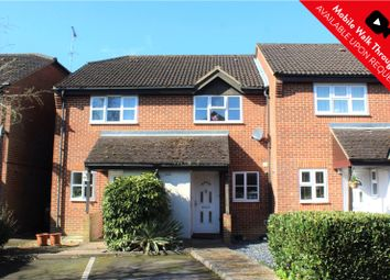 Thumbnail 2 bed terraced house for sale in Tongham Meadows, Tongham, Surrey