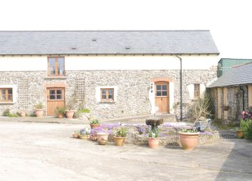 Thumbnail 1 bedroom barn conversion to rent in North Molton, South Molton