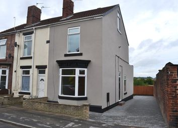 Thumbnail 3 bed end terrace house for sale in 2 Arundel Street, Treeton