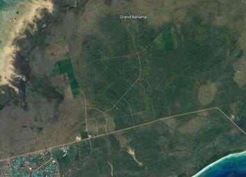 Thumbnail Land for sale in Lucaya Estates, Grand Bahama, The Bahamas