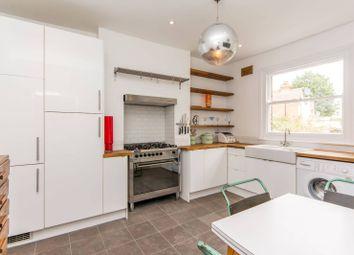 Thumbnail 3 bed flat to rent in Acton Lane, Harlesden, London