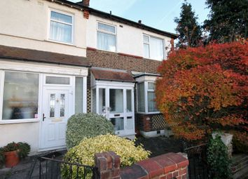 Thumbnail 3 bed semi-detached house for sale in Melrose Gardens, New Malden