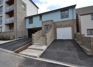Thumbnail 2 bed flat to rent in South Yard Way, Devonport, Plymouth