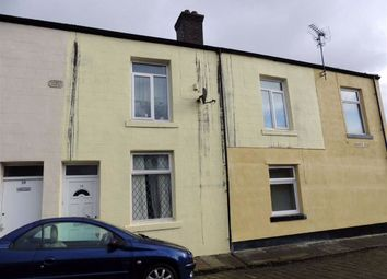 Thumbnail 3 bedroom terraced house for sale in South View, Bamford, Rochdale