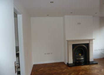 Thumbnail 2 bed maisonette to rent in Cliveden Place, Shepperton