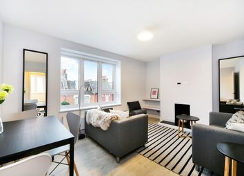 Thumbnail 3 bedroom flat to rent in Colehill Lane, Parsons Green