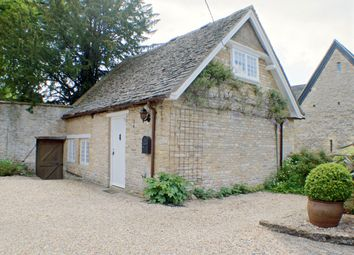 Thumbnail 1 bed detached house to rent in Plum Lane, Shipton-Under-Wychwood, Chipping Norton