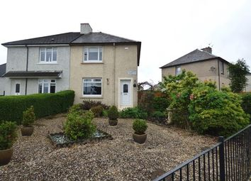 Thumbnail Semi-detached house to rent in Rockburn Crescent, Bellshill