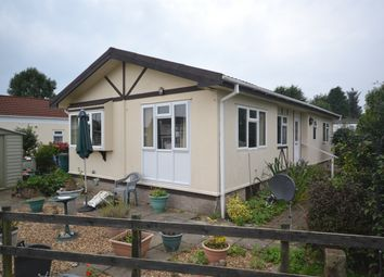 Thumbnail 2 bed detached bungalow for sale in Fell View Park, Gosforth, Seascale, Cumbria