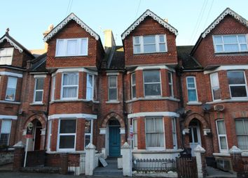 Thumbnail 2 bed flat for sale in Milward Road, Hastings
