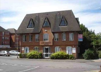 Thumbnail Office to let in First Floor, Newmarket House, Market Street, Newbury, Berkshire