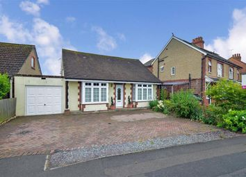Thumbnail 3 bed detached bungalow for sale in Hambledon Road, Denmead, Waterlooville, Hampshire