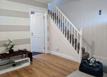 Thumbnail 2 bed flat to rent in Lynhurst Road, Uxbridge