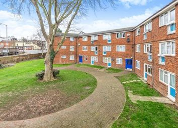Thumbnail 2 bedroom flat for sale in Tintagel Manor, Skinner Street, Gillingham, Kent