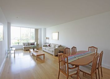 Thumbnail 2 bed flat for sale in Belgrave Court, 36 Westferry Circus