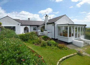 Thumbnail 3 bed detached house for sale in Llanbedrgoch, Anglesey, Sir Ynys Mon, North Wales