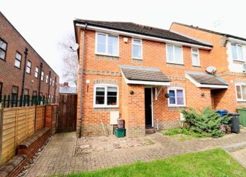 Queens Acre, Queens Road, High Wycombe, Buckinghamshire HP13. 2 bed end terrace house for sale