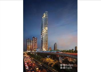 Thumbnail 2 bedroom apartment for sale in Ritz-Carlton Residences At Mahanakorn, Freehold, 134-213 Sqm.