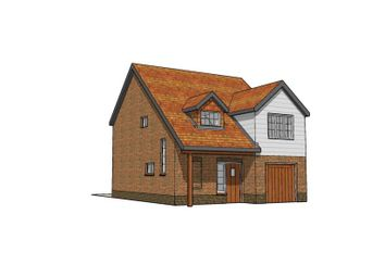 Thumbnail Detached house for sale in The Greens, Foxglove Close, Newton Abbott, Devon