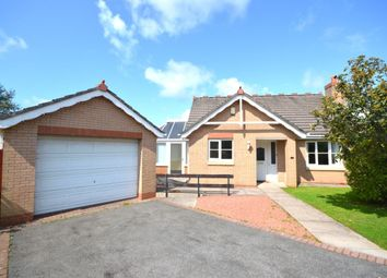 Thumbnail 2 bedroom bungalow to rent in Laurel Bank, Whitehaven