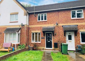 Thumbnail 2 bedroom link-detached house for sale in Clos Aneurin, Rhydyfelin, Pontypridd