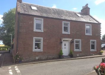 Thumbnail 5 bed detached house for sale in Hill Street, Strathmiglo, Fife