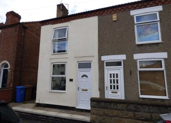 Thumbnail 2 bed property for sale in Cobden Street, Long Eaton, Nottingham