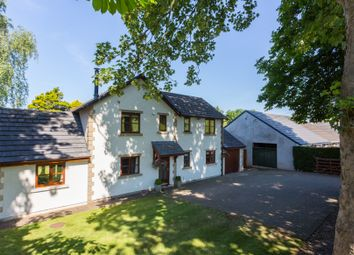 Thumbnail 4 bed detached house for sale in The Orchard, Lancaster Road, Slyne, Lancaster