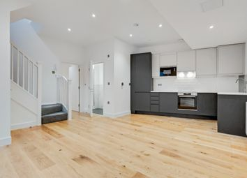 Thumbnail 3 bed flat for sale in Deptford Broadway, London