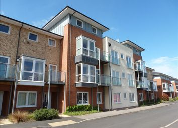 Thumbnail 2 bed flat for sale in Trent Place, Warwick