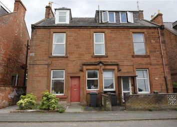 Thumbnail 2 bed maisonette for sale in Lewis Place, Ryedale, Dumfries