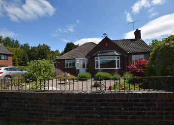 Thumbnail 2 bed detached bungalow to rent in Church Broughton Road, Foston, Derbyshire