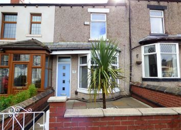 Thumbnail 2 bed terraced house for sale in Broadway Street, Blackburn, Lancashire