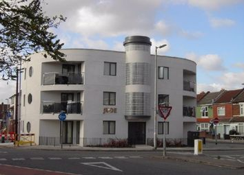 Thumbnail 2 bedroom flat to rent in Jude Court, Devonshire Avenue, Southsea