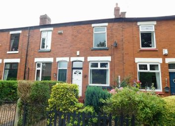 Thumbnail 2 bedroom terraced house for sale in Kent Road, Cheadle Heath, Stockport