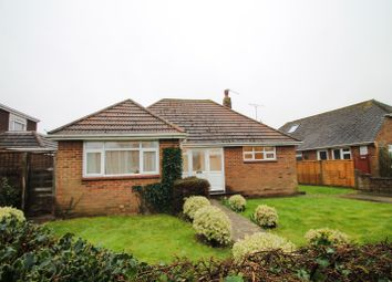 Thumbnail 2 bed bungalow to rent in Orchard Close, Ferring, Worthing