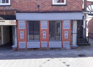 Thumbnail Retail premises to let in Unit 10 Walrus Arcade, Prestongate, Hessle, East Yorkshire