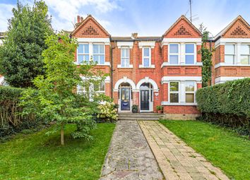 Thumbnail 4 bed terraced house for sale in Maryon Road, London