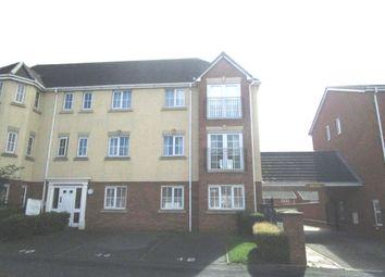 Thumbnail 2 bedroom flat for sale in Stanley Road, Bushbury, Wolverhampton