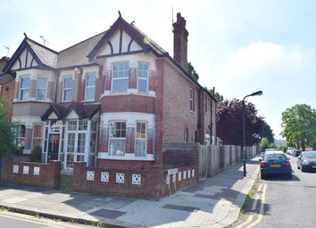 Thumbnail 4 bed semi-detached house for sale in Longley Road, Harrow