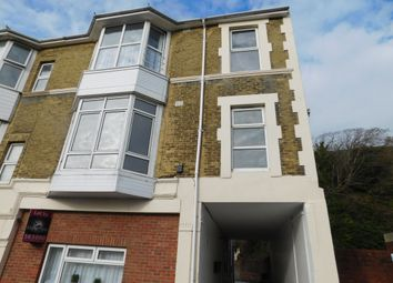 Thumbnail 1 bed flat to rent in 99 High Street, Ventnor
