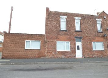 Thumbnail 2 bed terraced house to rent in Ada Street West, Murton, Seaham
