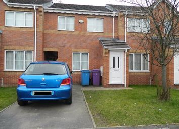 Thumbnail 3 bed terraced house for sale in Crossford Road, Liverpool