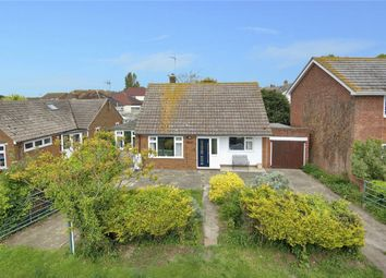 3 bed detached bungalow for sale in Bishopstone Lane, Herne Bay, Kent CT6