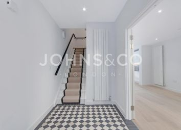 Thumbnail 4 bed town house to rent in Schooner Road, Royal Wharf, London